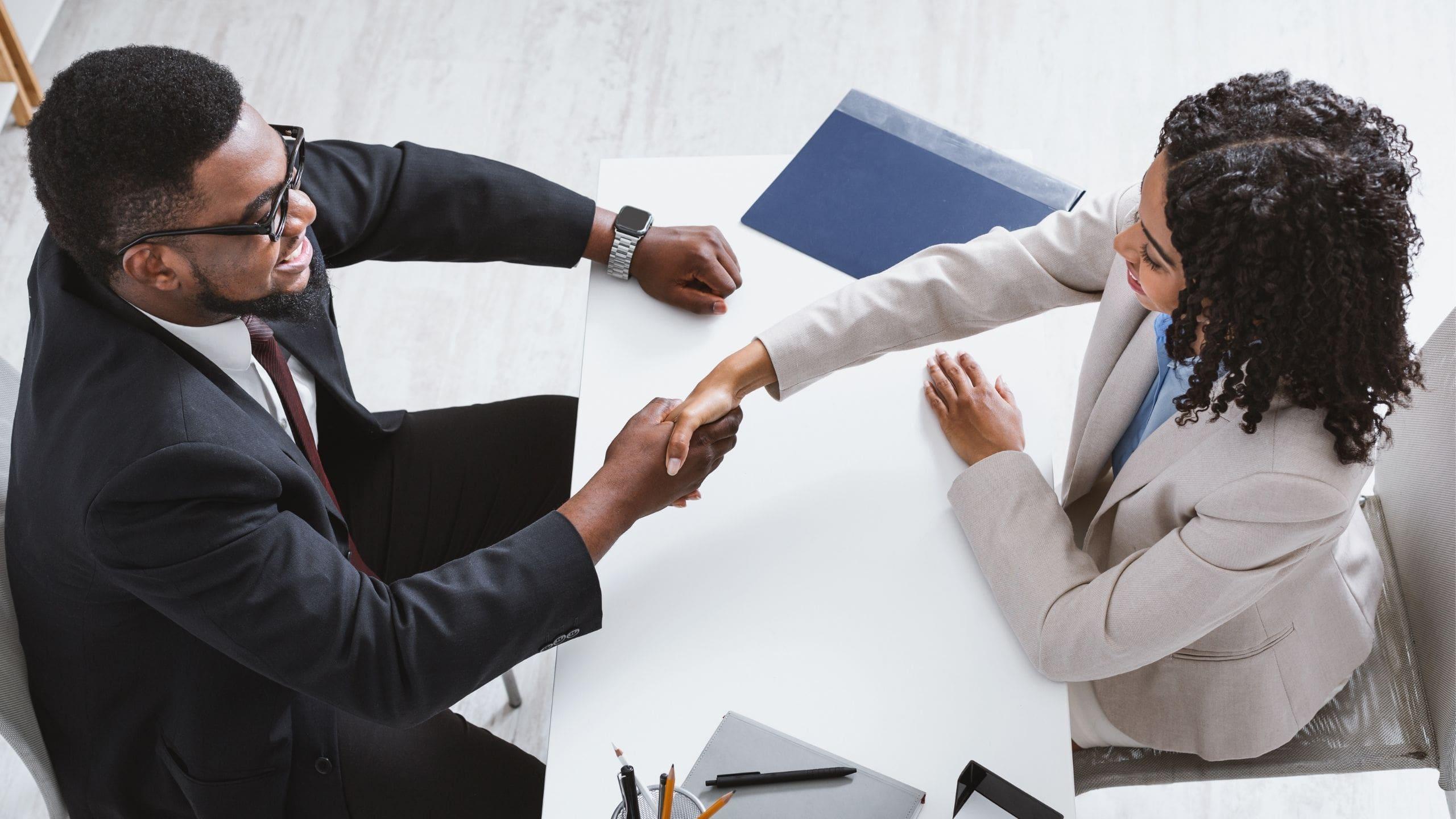 Tips voor het aannemen van een nieuwe medewerker - Progress